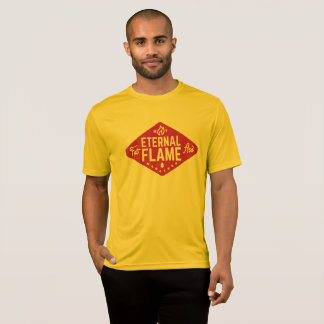 Eternal Flame FA Marathon T-Shirt