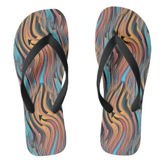 Eternal Flip Flops