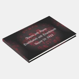 Eternal Handfasting/Wedding Suite Guest Book