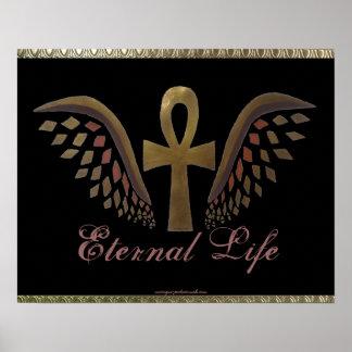 Eternal Life Poster