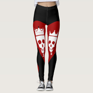 Eternal Love Leggings