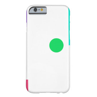 Eternal Smile Barely There iPhone 6 Case