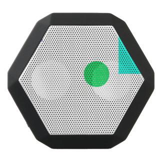 Eternal Smile Black Bluetooth Speaker