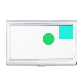 Eternal Smile Business Card Holder