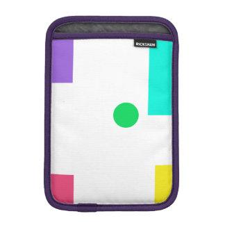 Eternal Smile iPad Mini Sleeve