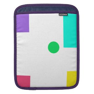 Eternal Smile iPad Sleeve
