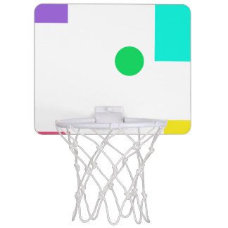 Eternal Smile Mini Basketball Hoop