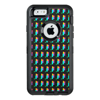 Eternal Smile OtterBox Defender iPhone Case