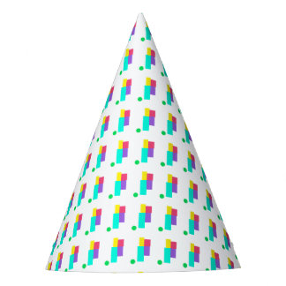 Eternal Smile Party Hat