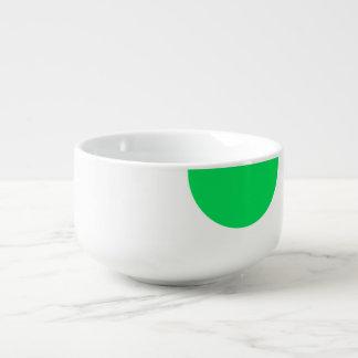 Eternal Smile Soup Mug