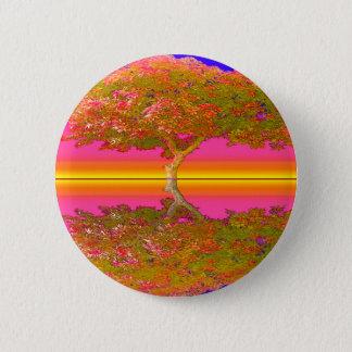 Eternity 2 Inch Round Button