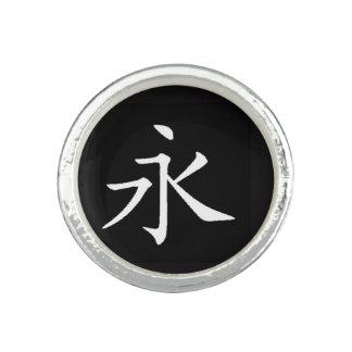 Eternity design jewelry photo ring