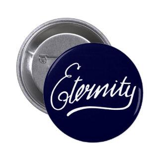 Eternity Sydney Graffiti 2 Inch Round Button