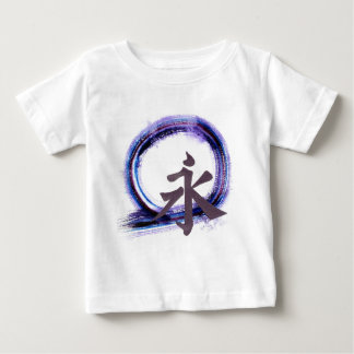 Eternity with Zen, Enso Baby T-Shirt