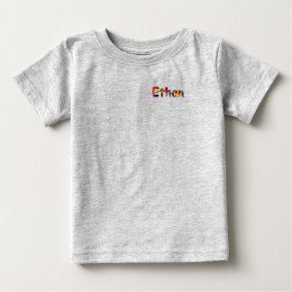 Ethan Baby Fine Jersey T-Shirt
