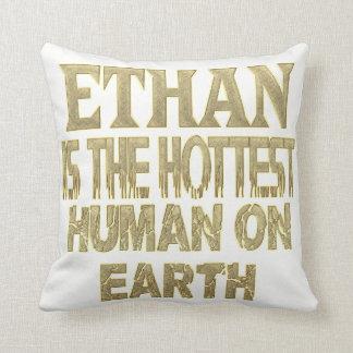 Ethan Pillow