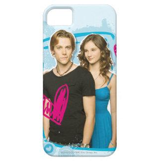 Ethan & Tara iPhone 5 Case