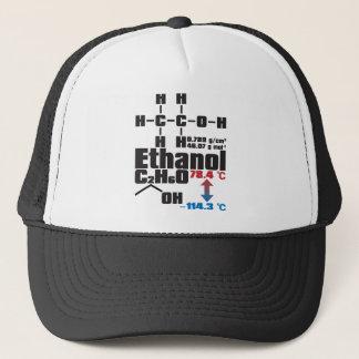 Ethanol Trucker Hat