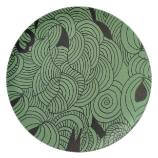Ether Formation Green Plate