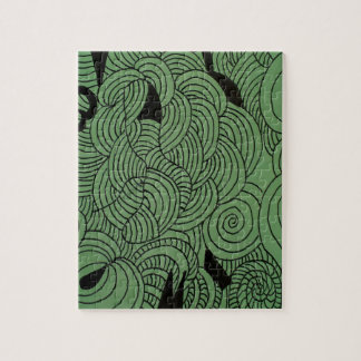 Ether Formation Green Puzzles