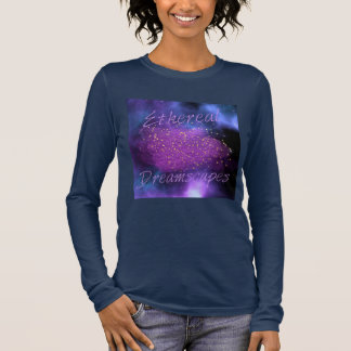Ethereal Dreamscapes Long Sleeve T-Shirt