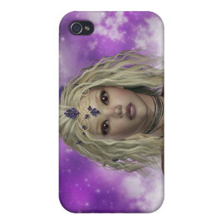 Ethereal Fairy iPhone Case Case For iPhone 4