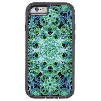 Ethereal Growth Mandala Tough Xtreme iPhone 6 Case