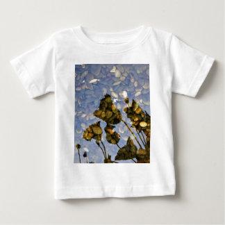 Ethereal Lotus Baby T-Shirt