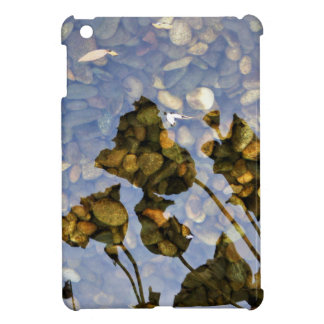 Ethereal Lotus iPad Mini Cover