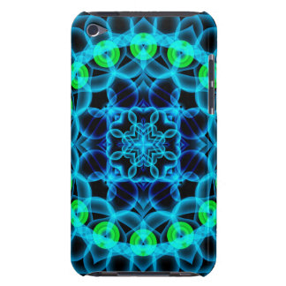 Ethereal Lotus Mandala Barely There iPod Case