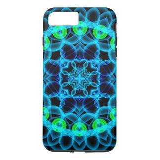 Ethereal Lotus Mandala iPhone 7 Plus Case