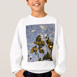 Ethereal Lotus Sweatshirt
