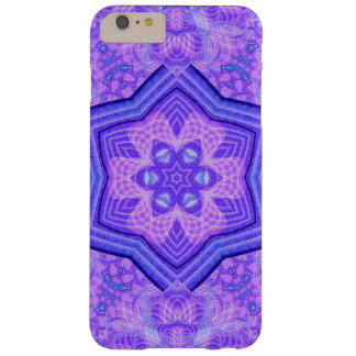 Ethereal Plane Mandala Barely There iPhone 6 Plus Case