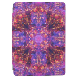 Ethereal Sea Mandala iPad Air Cover