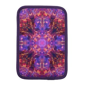 Ethereal Sea Mandala iPad Mini Sleeve