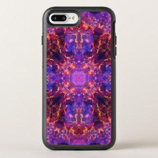 Ethereal Sea Mandala OtterBox Symmetry iPhone 7 Plus Case