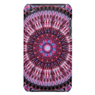 Ethereal Symbol Mandala iPod Touch Case