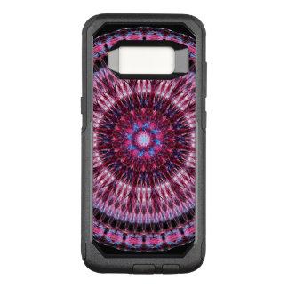 Ethereal Symbol Mandala OtterBox Commuter Samsung Galaxy S8 Case