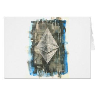 Ethereum Card
