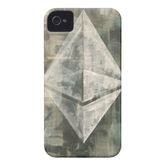 Ethereum Case-Mate iPhone 4 Case