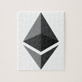 Ethereum - Cryptocurrency Super PAC Jigsaw Puzzle
