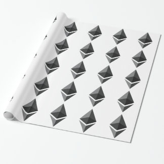 Ethereum - Cryptocurrency Super PAC Wrapping Paper