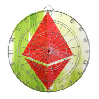 Ethereum Dartboards
