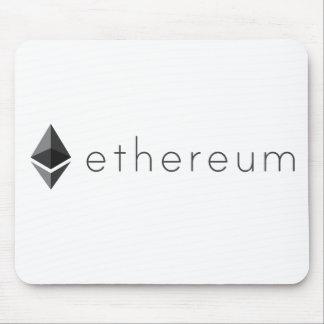 Ethereum (ETH) Mousepad