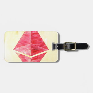 Ethereum Luggage Tag