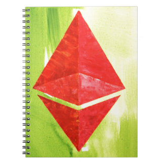 Ethereum Notebook