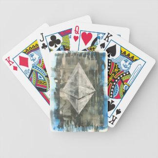 Ethereum Poker Deck