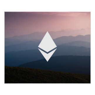 Ethereum Print