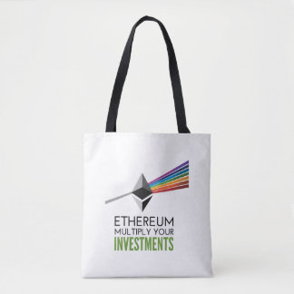 Ethereum Stylish Hand Bag For Entrepreneurs