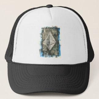 Ethereum Trucker Hat